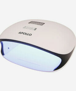 The Edge Apollo UV/LED Combination Lamp