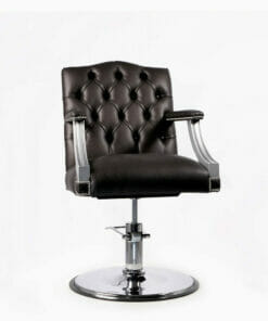 WBX Beaumont Hydraulic Styling Chair