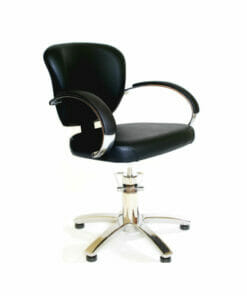 WBX Chroma Elite Hydraulic Styling Chair Special
