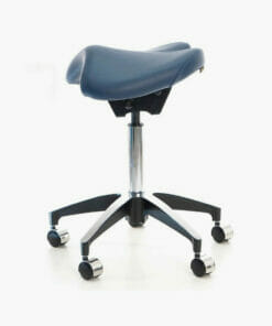 WBX Kimi Saddle Stool