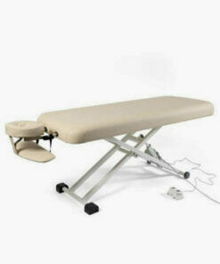 Sibel Anna Lucia Electric Massage Bed