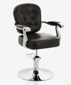 Atlas Hydraulic Styling Chair
