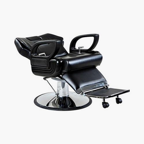 Crewe Orlando Tobago Barbers Chair