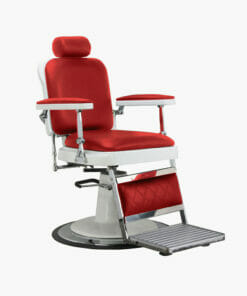 REM Vantage Barbers Chair