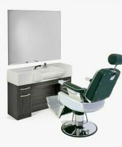 Barbers Furniture