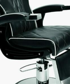 Olympic Barbers Chair Direct Salon Furniture Uk