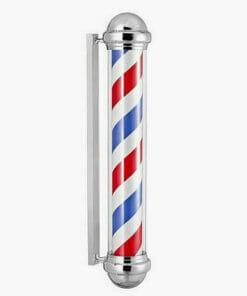 Sibel Barburys Nevada Barbers Pole