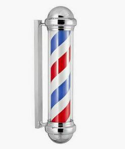 Sibel Barburys Texas Barbers Pole