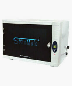 Skinmate UVC Disinfectant Cabinet