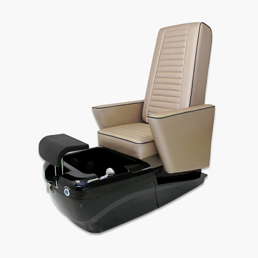 REM Pedispa Chair | Direct Salon Furniture