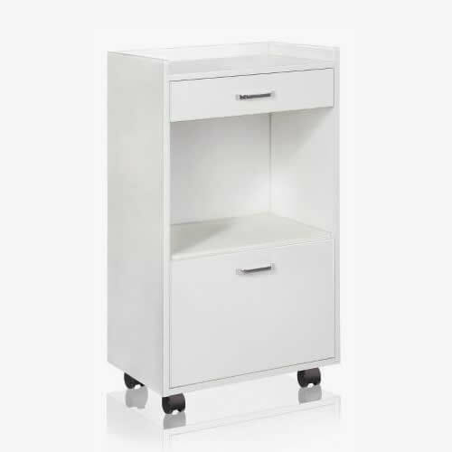 Direct Salon Furniture Luxe Beauty Trolley