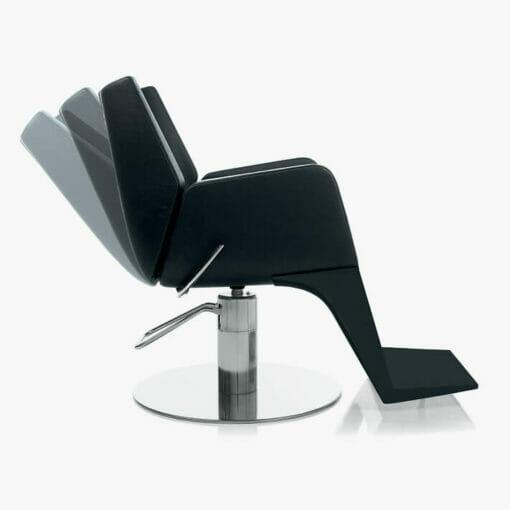 Nelson Mobilier Boss Barbers Chair