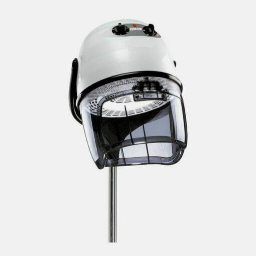 Ceriotti Equator 3000 Mobile 1 Speed Hood Dryer