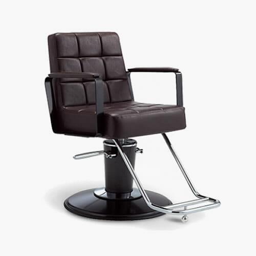 Takara Belmont Choco Styling Chair