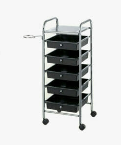 Coiffeur Trolley