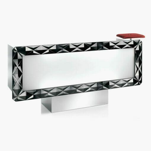 Nelson Mobilier Diamant Reception Desk