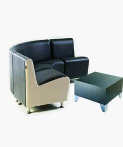 REM Elegance Waiting Seat Set Complete
