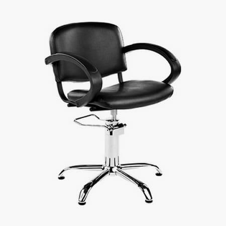 Ayala Eliza Hydraulic Styling Chair