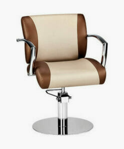 Ayala Eve Hydraulic Styling Chair