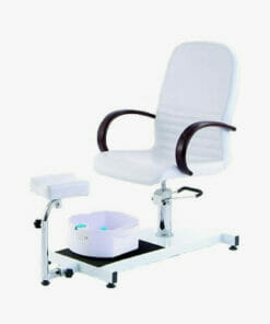 Finstall Hydraulic Pedispa Chair