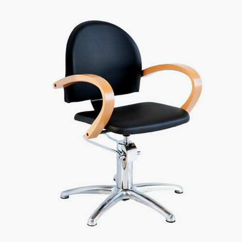 Crewe Orlando Garda Styling Chair