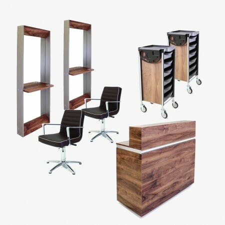 Hair salon furniture packages direct salon furniture uk for Furniture packages uk