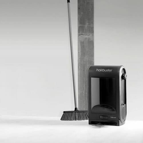 Sibel Hairbuster Vacuum