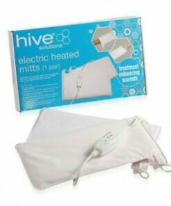 Hive Solutions Electric Heated Mitts