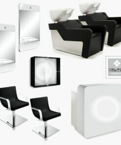 Nelson Mobilier iSalon Furniture Package
