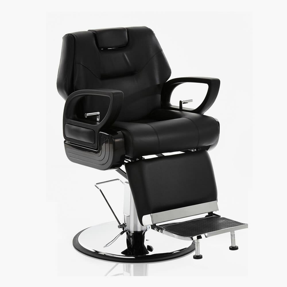 Admirable Direct Salon Furniture Inca Reclining Barbers Chair Theyellowbook Wood Chair Design Ideas Theyellowbookinfo