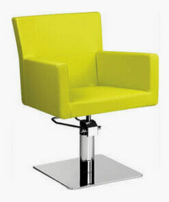 Ayala Isadora Hydraulic Styling Chair