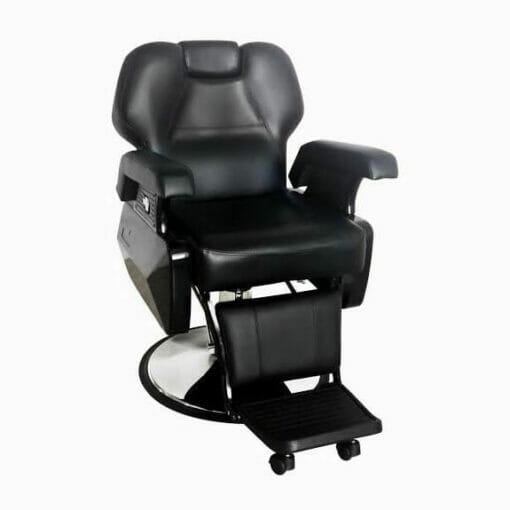Limo Barbers Chair