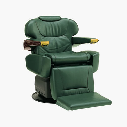 Takara Belmont Maxim Esthetic Barbers Chair
