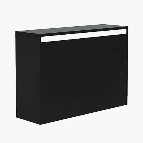 Mila Color Reception Desk