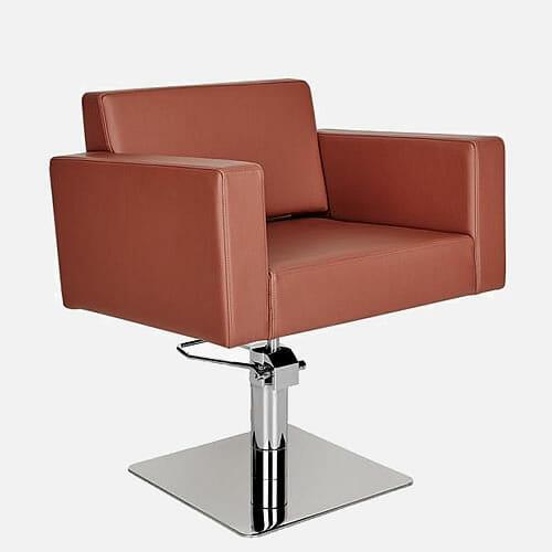 Mila Sirio Styling Chair