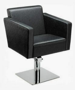 Ayala Quadro Hydraulic Styling Chair