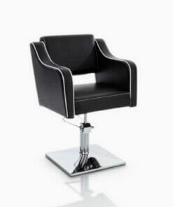 Roma Hydraulic Styling Chair