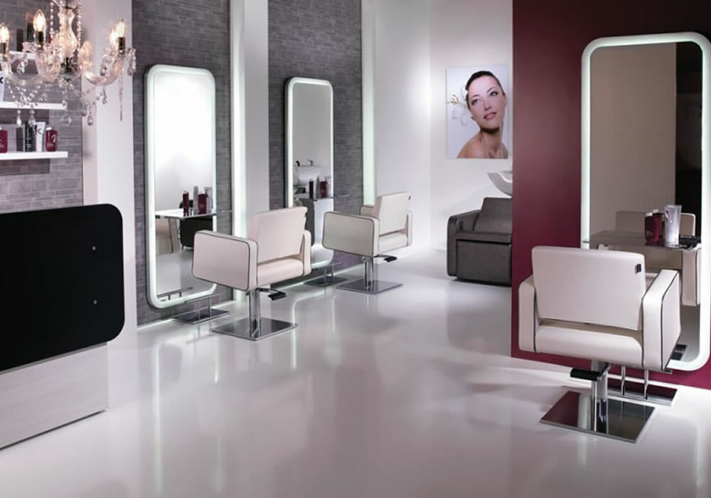 Salon Design