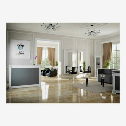 Mia Salon Furniture Package A