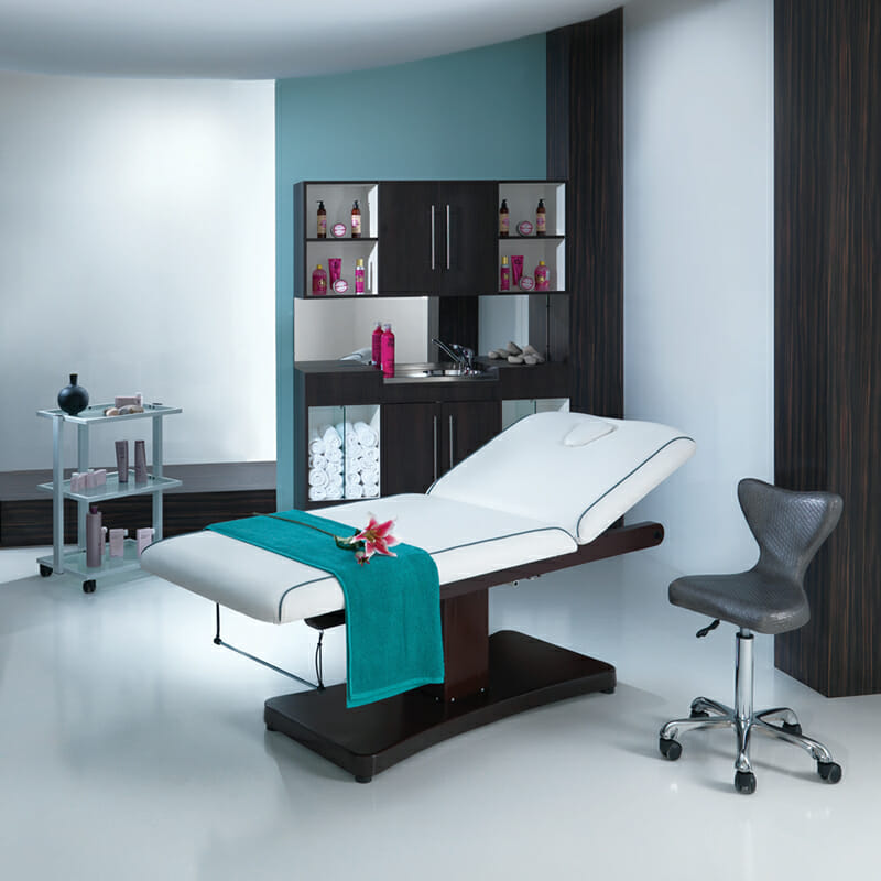 Rem beauty spa package b direct salon furniture for Spa furniture