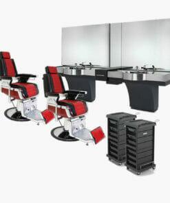 REM Emperor GT Furniture Package