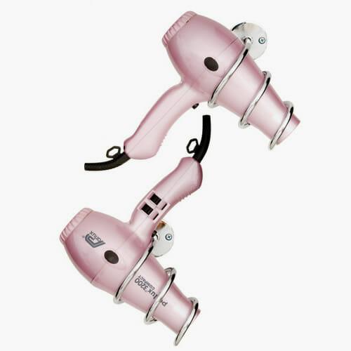 Hair Tools Spiral Hair Dryer Holder