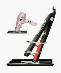 Hair Tools Dryer or Straightener Holder