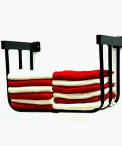 Crewe Orlando Bermuda U Towel Holder