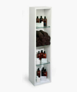 REM Vertical Towel Store