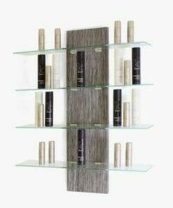 Salon Retail & Storage Units