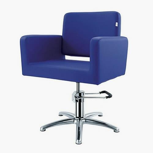 Crewe Orlando Barbados Hydraulic Styling Chair