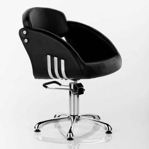 Arcadia Hydraulic Styling Chair