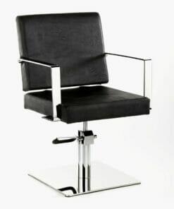 Lisbon Hydraulic Styling Chair