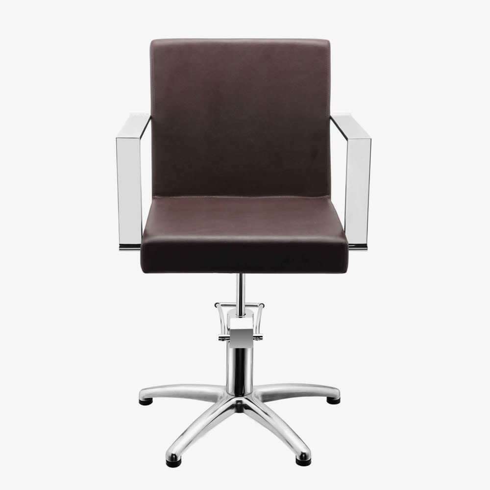 Delta hydraulic styling chair direct salon furniture for Beautician furniture